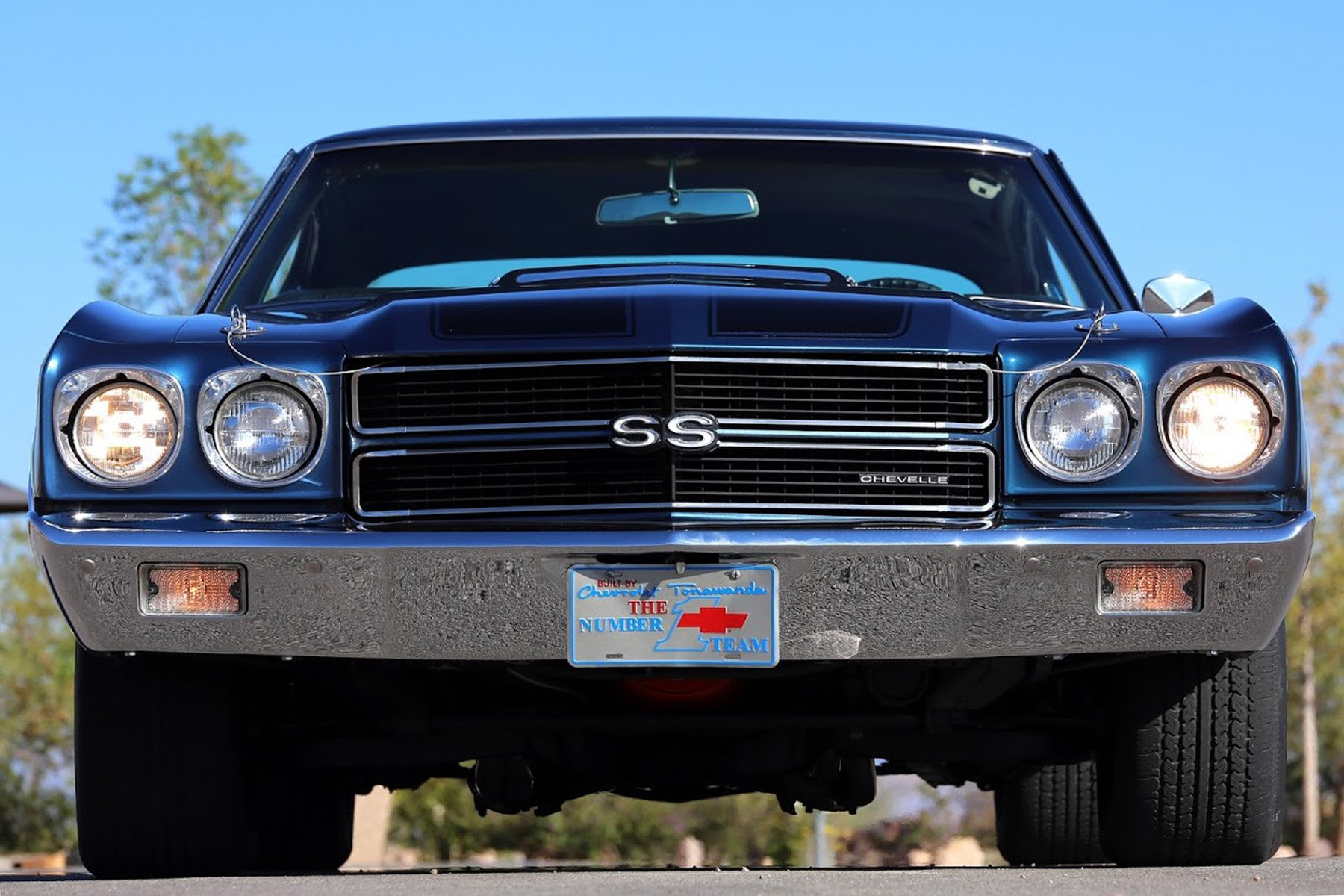 A History Of Chevy S Ultimate Muscle Car The Chevelle Super Sport