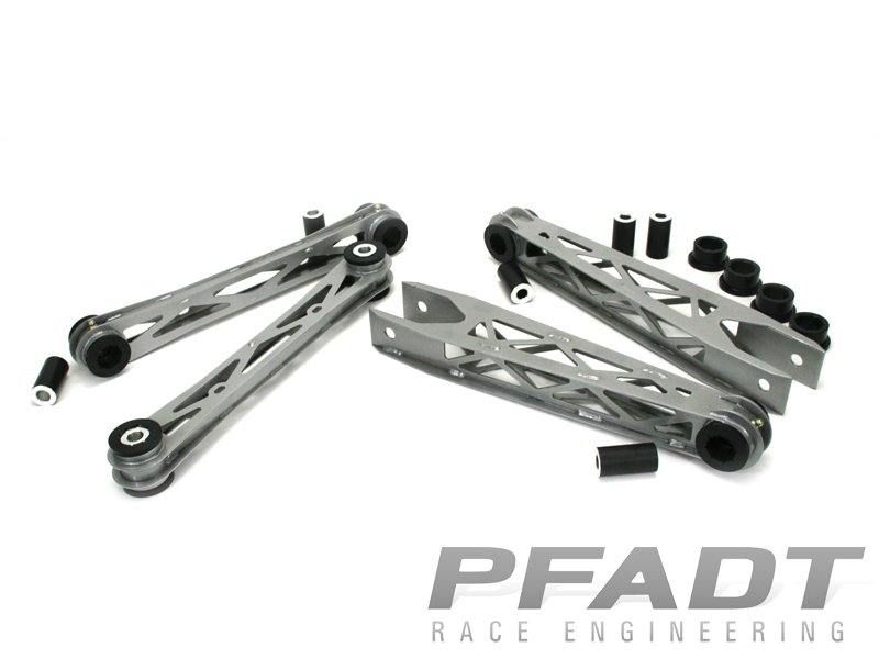 NEW! PFADT Race Engineering 5th Gen Camaro Rear Arm Package
