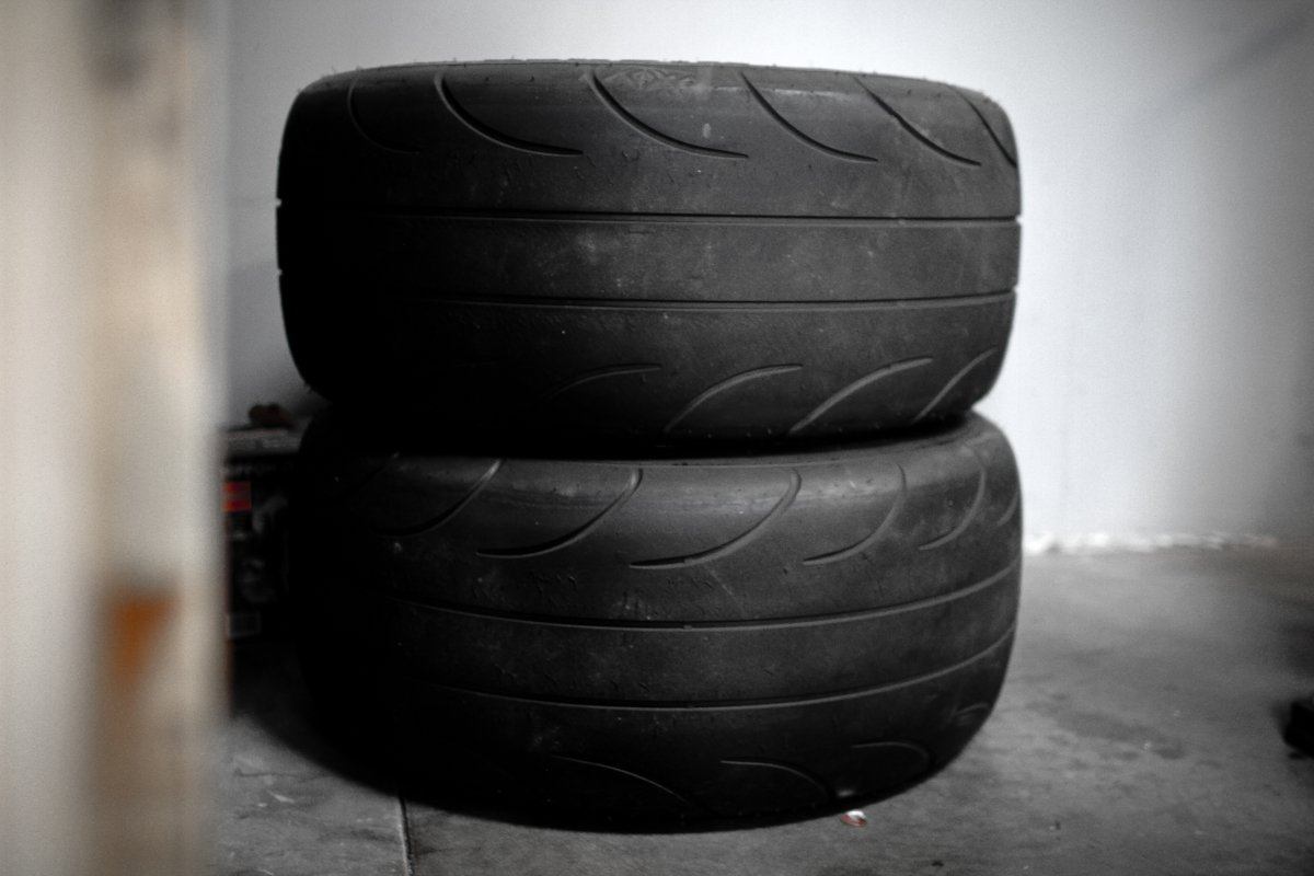 DOT Drag Radials 101: What You Need to Know About Drag Radials