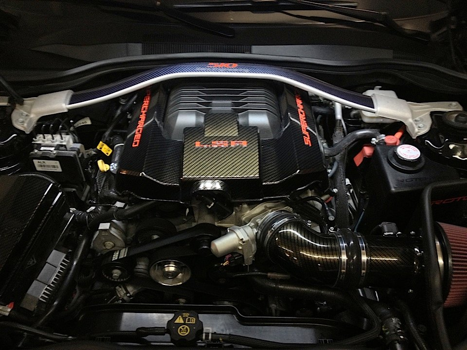 Video: A Tale of an 800 Horsepower ZL1, Courtesy of 510 Engineering