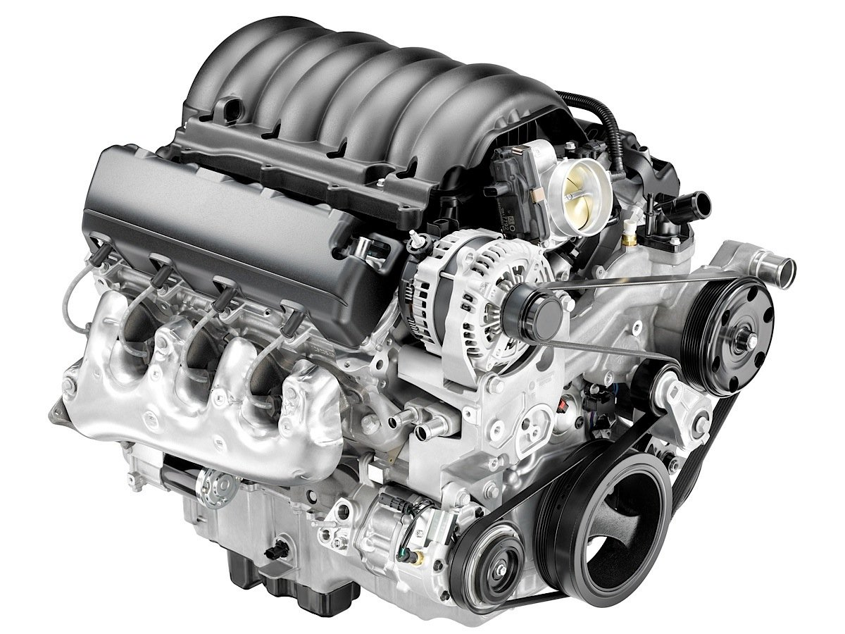 Power Numbers Released for Gen-V 5.3L EcoTec3 and 4.3L Truck Engines