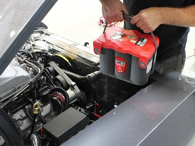VIDEO: Optima Batteries Offers Tech Tips To Help Car Owners