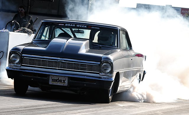 Drag Week Stars Headed To NMRA/NMCA Super Bowl Event!