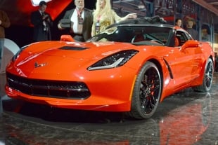 The C7 Stingray Just Became More Alluring with Leaked Options List