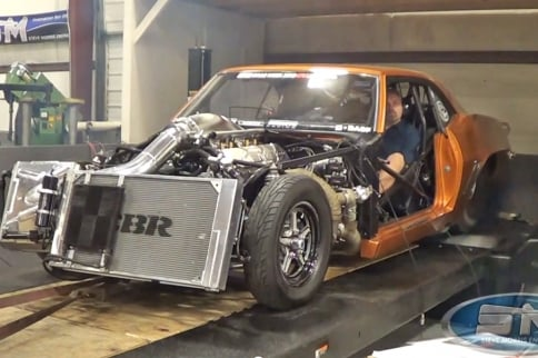 Tom Bailey's 'Sick Seconds' Begins Prep For Drag Week Defense