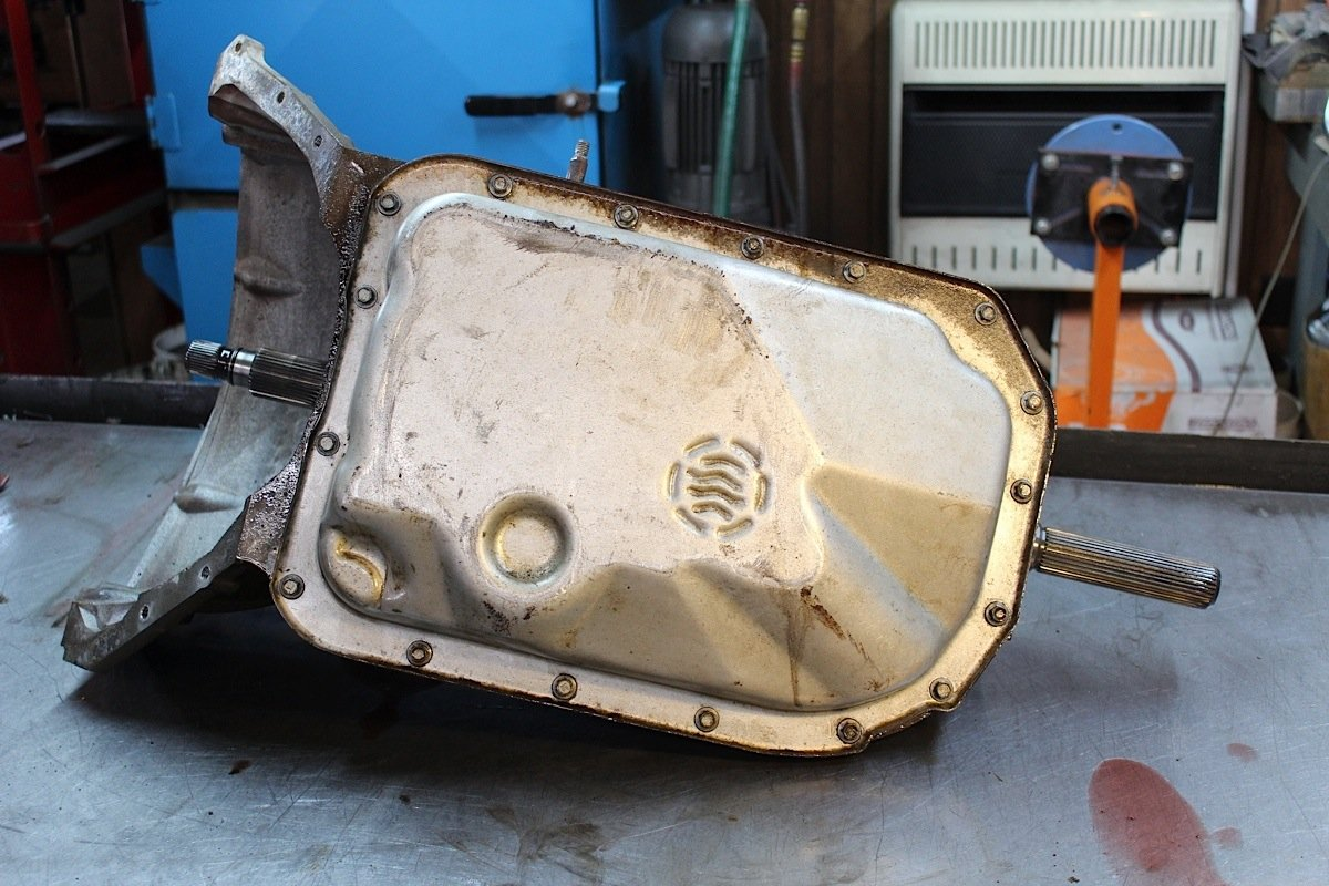 Everything You Need To Know About Rebuilding A 4L80E