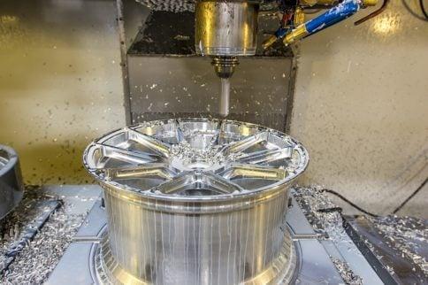 Faster, Lighter, Stronger How Forgeline's Monoblock Wheels Are Built