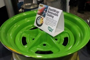 SEMA 2014: Eastwood Showcases Lineup Of New DIY Products