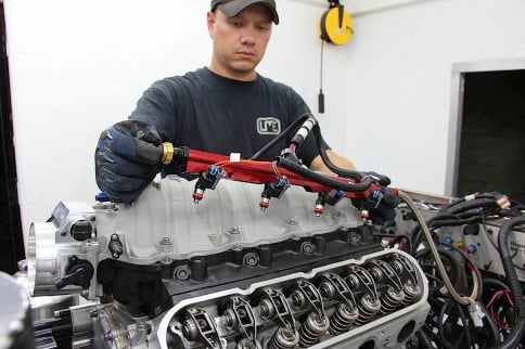 Project Blank Slate: LS EZ-EFI 2.0 Self-Learning EFI For LS Engines