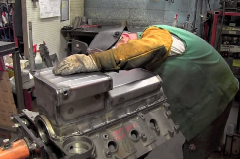 Video: Go Behind The Scenes At Moroso Performance's Facilities