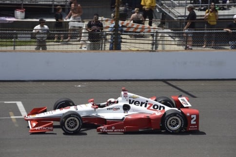 2015 Indianapolis 500 And Chevrolet - By The Numbers