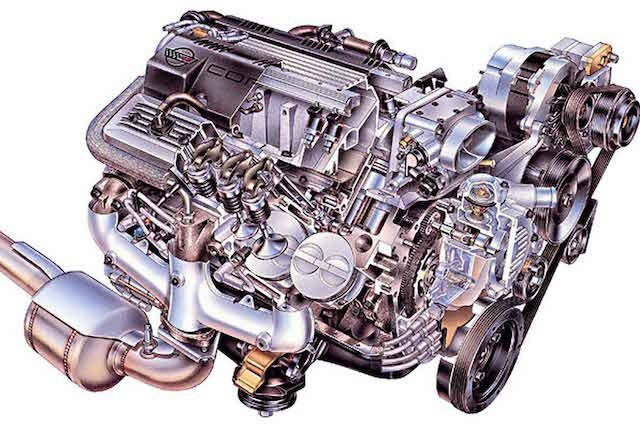Camaro Engines Through The Years – Long Live The Third GenerationChevy Hardcore