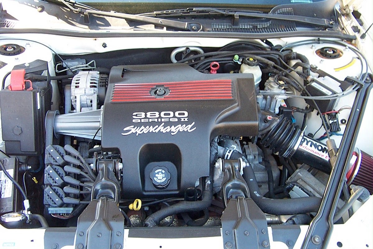 Top Three Most Underrated Chevy Engines Of All Time