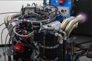 Video: Big-Block Chevy Creates An Incredible 1,750 HP On Dyno