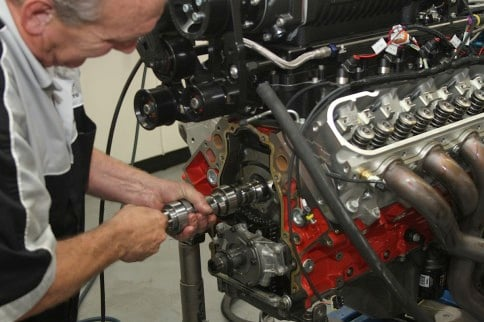 Quick Tech: Hot OEM Cams For LS Performance And Their Specs