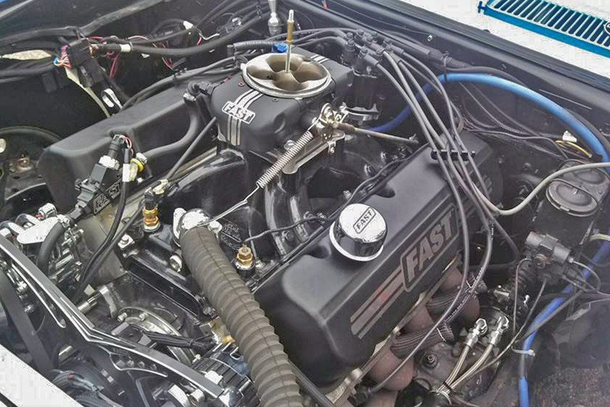 Facts About Installing Efi On Your Classic Ride