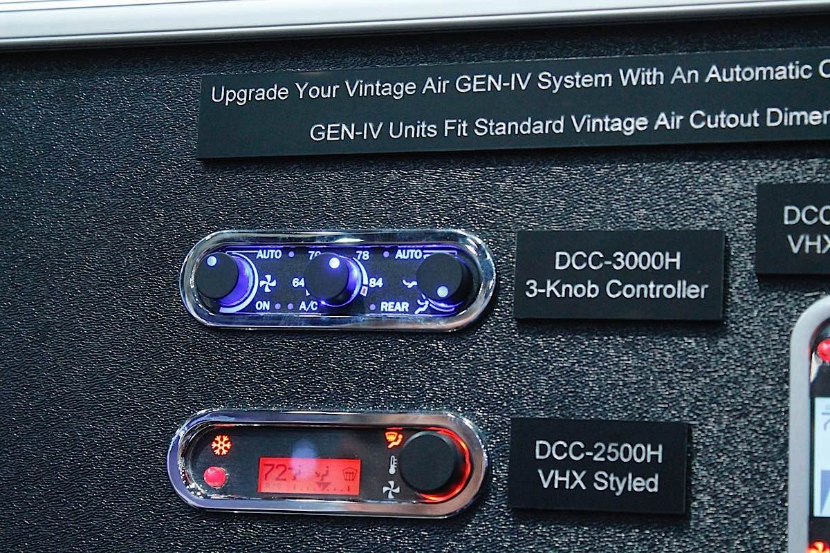Sema 2015 Dakota Digital Speedometer Ls Cruise Control 1968 Camaro Wiring Diagram These Are Just A Couple Of The Newest Components From And Barely Scratches Surface On Its Entire Inventory Products Designed