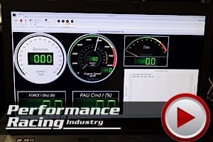 PRI 2015: Dynocom's New Quantum Software and AFR System