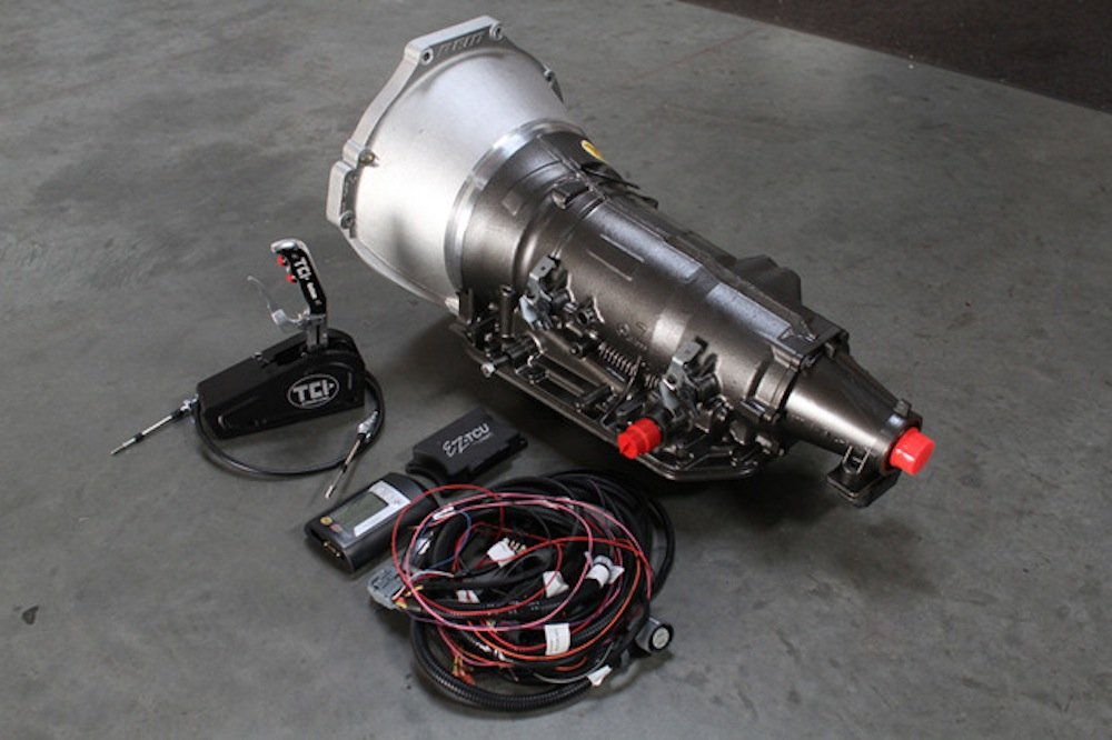 ls swap automatic transmission guide doing the transmission right for your particular ls swap will involve not just the big items like the gearbox itself the crossmember driveshaft