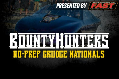 Bounty Hunters No Prep Grudge Nationals Coverage From San Antonio