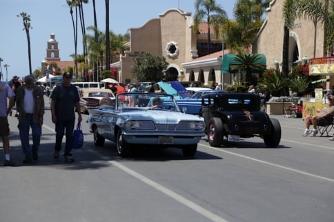 Event Alert: Goodguys 16th Annual Del Mar Nationals