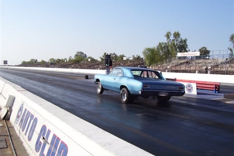 Tech: Improve 60-Foot Times With A QA1 Coilover Suspension