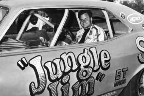 The Greats of Chevrolet Before They Were Famous: Jungle Jim Liberman