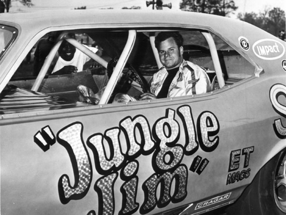The Greats Of Chevy Jungle Jim Liberman
