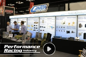 PRI 2016: Canton Racing Products Knows Oil Control