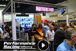 PRI 2016: Dynocom Dyno X Hub Dyno And Quantum Software