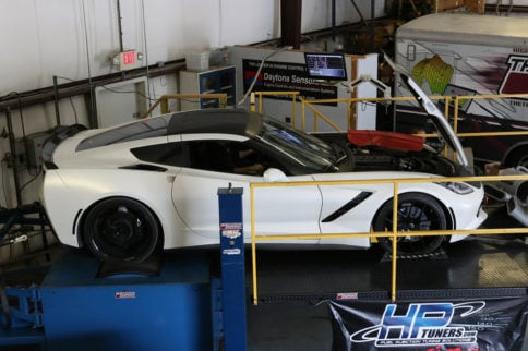 Introducing the Race Fuels, Octane Additives and Injections Showdown