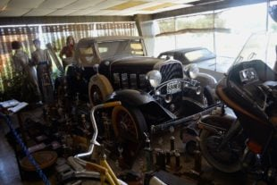 A Trip Back In Time: Exploring Nebraska's Chevyland USA