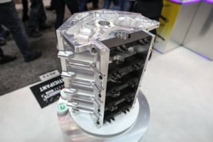 PRI 2017: Energy Manufacturing's Billet LS Block Is A Jewel