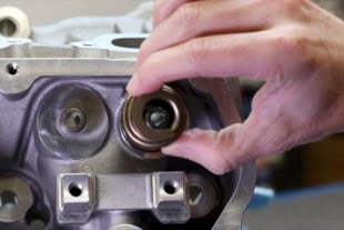 Location Game: The Importance Of Valve Spring Seat Locators
