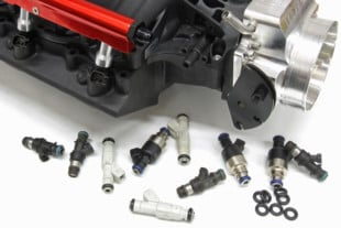 Injector Specs: GM Fuel Injector Identification And Cross-Reference