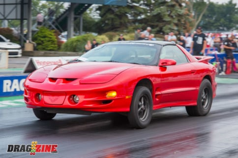 NMCA Racing Fun With The Chevrolet Street Car Challenge