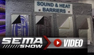 SEMA 2018: Keeping It Cool with Cool It Thermo-Tec