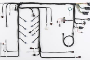 Wire It Up: LS Swap Harness Options On A Budget