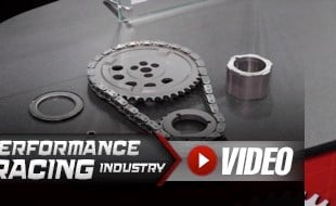 PRI 2018: Cloyes New Single Roller Undersized Timing Set