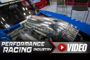 PRI 2018: Isky Racing Cams EZ-Roll Bushing Lifters Hold Up To Abuse