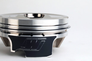 Answers On The Second Ring: The Science Of The Second Piston Ring