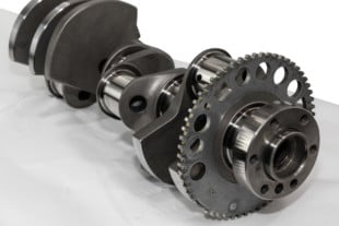 How To Select A Crankshaft For Your Boosted LSX-Based Engine