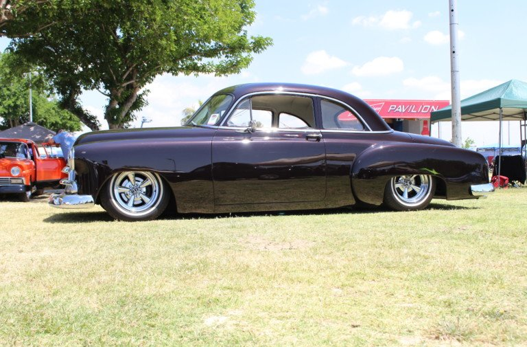 2019 NSRA SW Street Rod Nationals/Oklahoma Coming April 12-14th