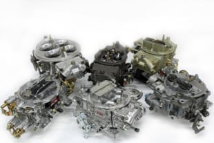 Carb Science Series Intro: Happiness is a Four-Barrel Carburetor