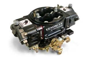 Pro-Sytems Introduces Venom VX 4150 Series Carburetor