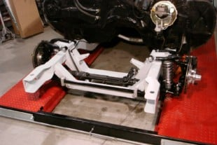 Installing A Heidts Performance Suspension: Is It For You?