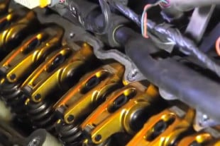 Throwback Thursday: LS Rocker-Arm Tech with COMP Cams