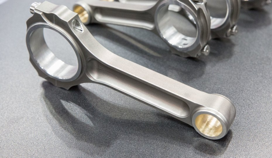 PRI 2019: Oliver Rods Beefs Up Its Big-Block Max Rod Even More