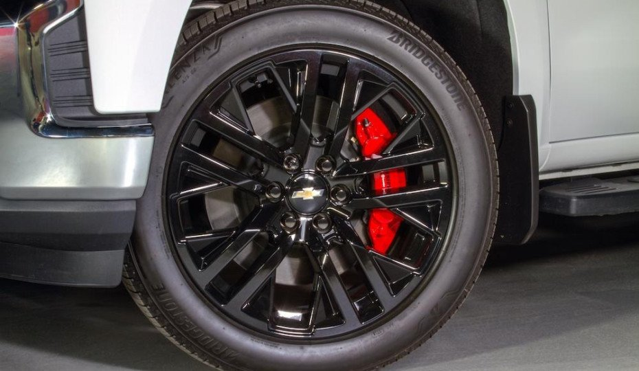 Brembo Releases Brake Upgrades For GM SUVs And Trucks