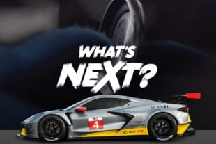Win The Chance To Be Part Of What's Next With Mobil 1